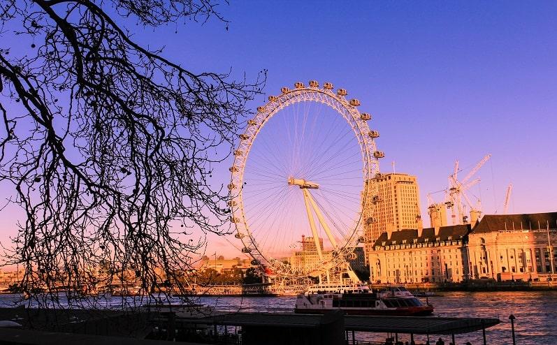 Londonas acs