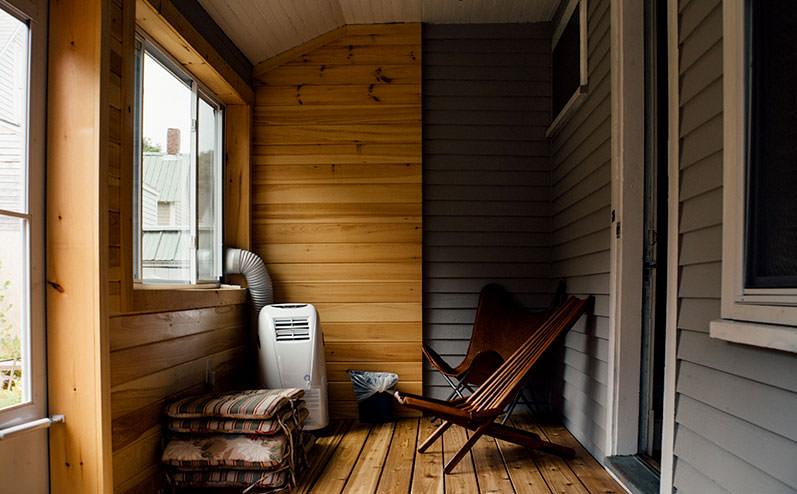 koka veranda