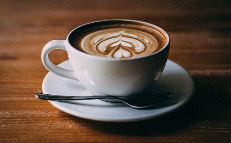 kafijas tasīte