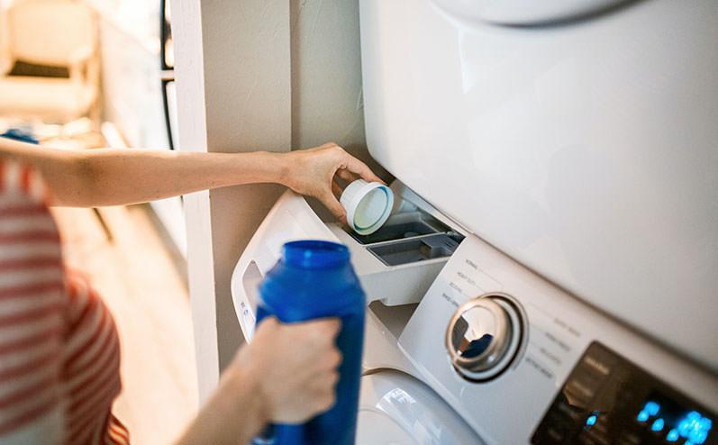 kvalitatīva veļas mašīna