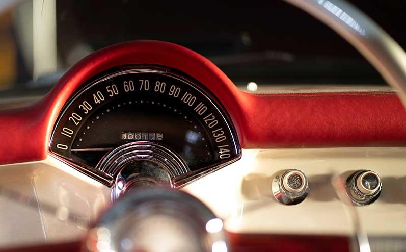 auto spidometrs