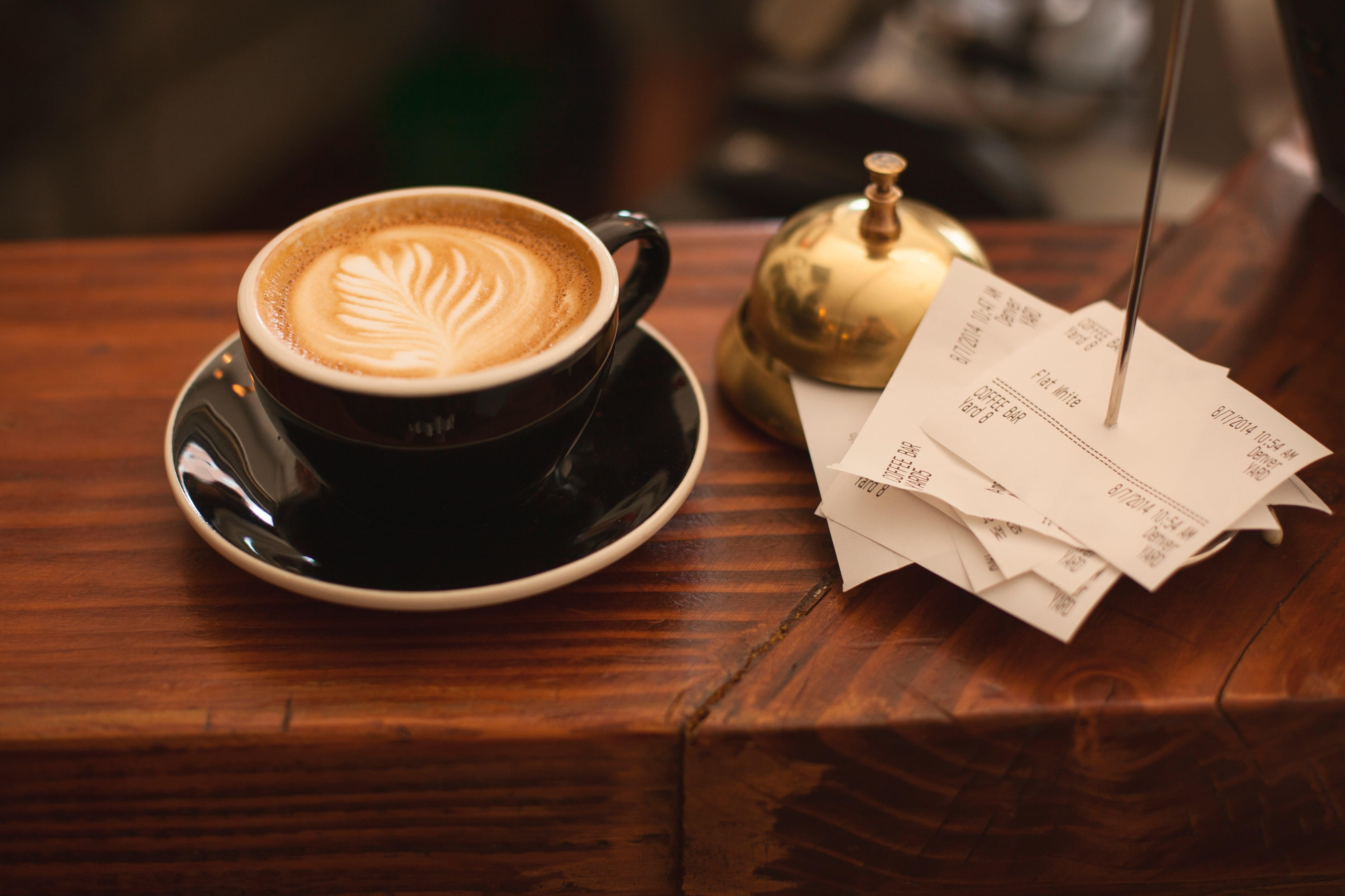 kafijas tasite