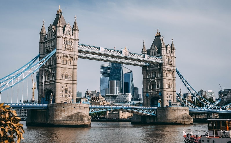 Londonas tilts